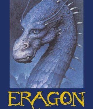 Classe 2A – C. Paolini, Eragon