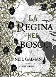 Classe 2A – N. Gaiman, La regina del bosco