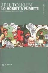 Classe 2A – J.R.R. Tolkien, Lo hobbit a fumetti