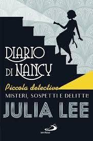 2A – Il Diario Di Nancy: Misteri Sospetti,delitti – Julia Lee
