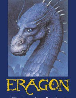 2A – Eragon – Christopher Paolini