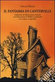 Il fantasma di Canterville di O.Wilde