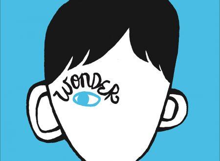 Wonder – R. J. Palacio