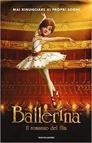 Ballerina-A.Maria-Pol
