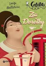 La zia Dorothy