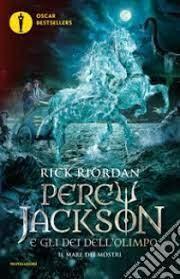 Percy Jackson Il Mare Dei Mostri